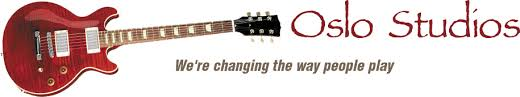 Oslo Guitar School